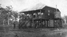 Alcock second house in Beerburrum 1917
