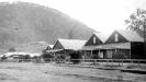 Anzac Avenue, Beerburrum c 1920