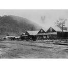 Anzac Avenue, Beerburrum, ca. 1921