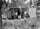 Beerburrum Early Settler 1916