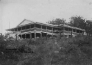 Beerburrum Hospital 1921