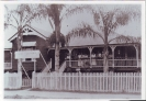 Beerburrum Station Masters House