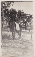 Grace Head at Beerburrum date unknown