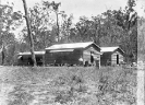 Men's quarters, Beerburrum, December 1916