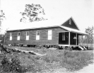 Recreation Hall, Beerburrum, October 1918