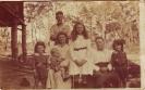 Richard Derby Robertson family c 1917