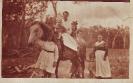 Robertson family c 1917