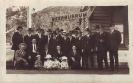 Settlers at Beerburrum Station c 1917
