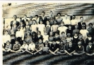Students, Beerburrum school 1935 (note most are barefoot!)_1