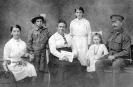 GILVEAR FAMILY
