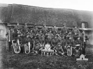 41st Battalion Band 2