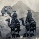 JUDGE James 1760 in Egypt