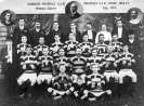 Nambour Football Club 1912
