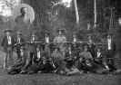 Woombye Rifle Club c1920