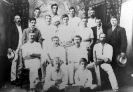 Yandina Cricket Team