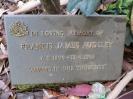 AUDSLEY Francis James Depot V80101